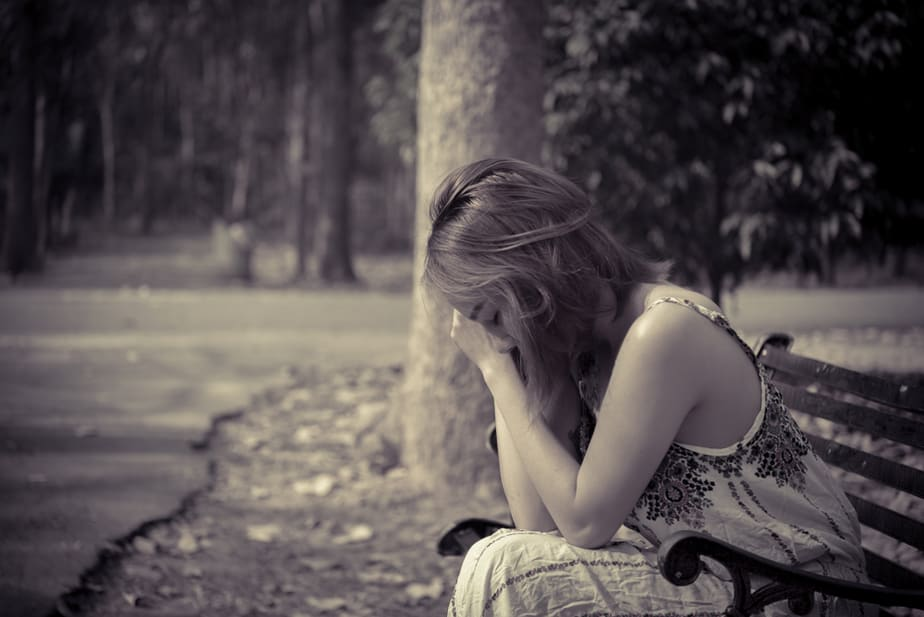 DONE! 5 Signs You've Fallen For A Man Who's Incapable Of Love