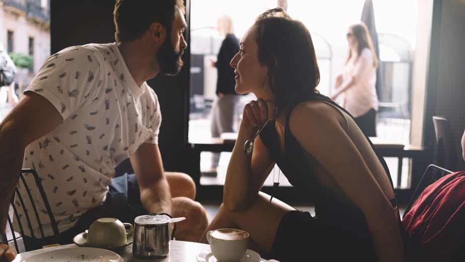 DONE! 7 Disturbing Signs You're Dating A Man Who Has A God Complex