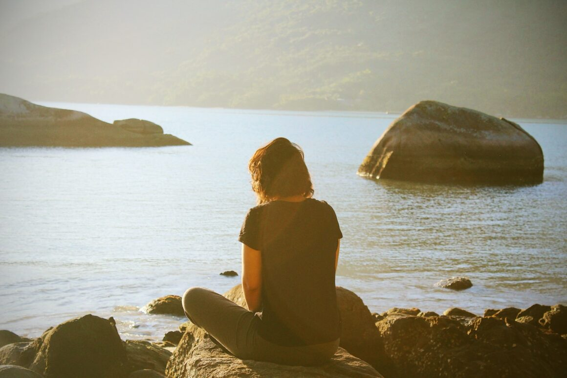 DONE! Signs That Breaking Up Was The Right Decision (Even Though It Hurts)