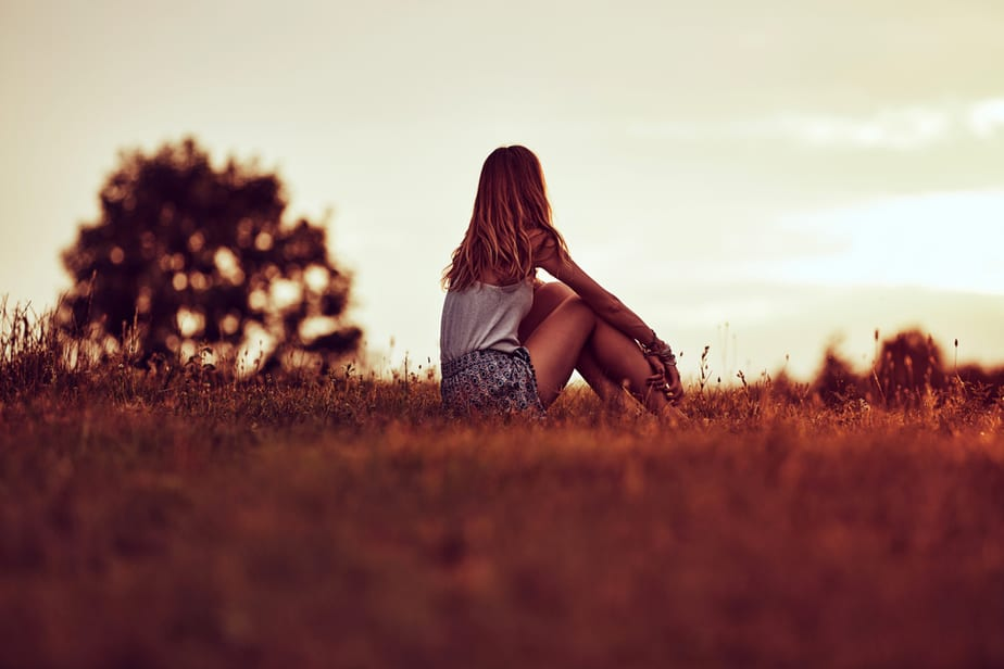 DONE! The Tragic Truth You Need To Know If You Keep Falling For Emotionally Unavailable Men