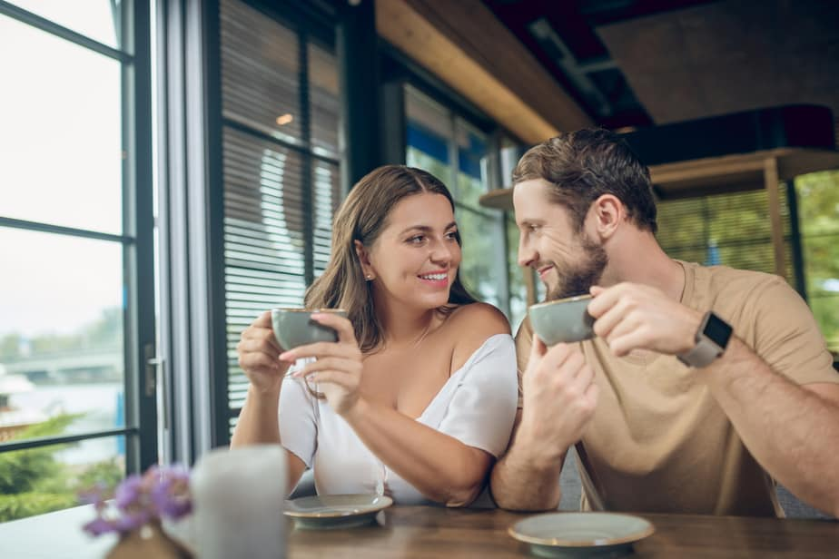 What Does It Mean If A Guy Wants To Spend Time With You
