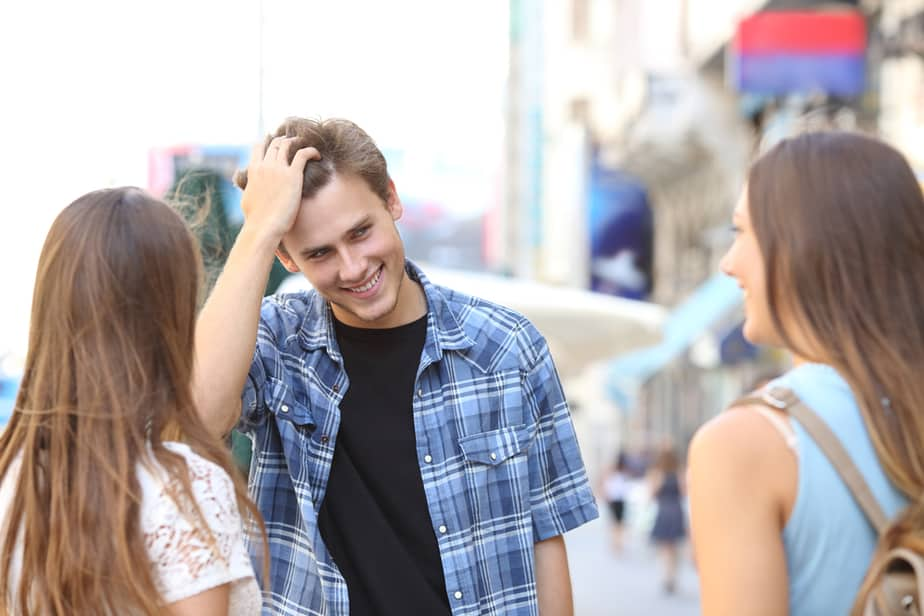DONE! 6 Warning Signs Your Partner Is Emotionally Cheating On You