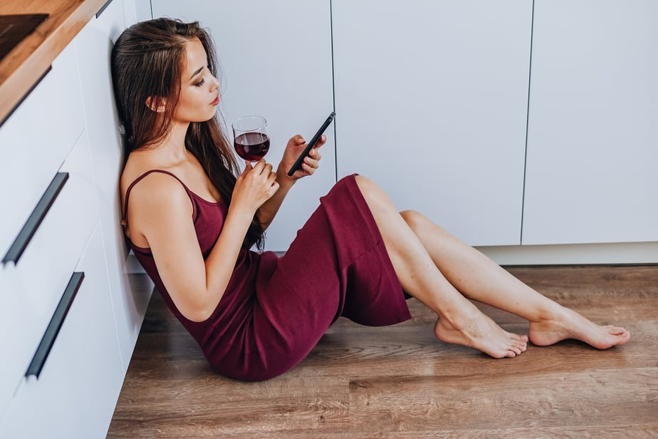 DONE! An Aries Man Stopped Texting You This Is What You Need To Do Now