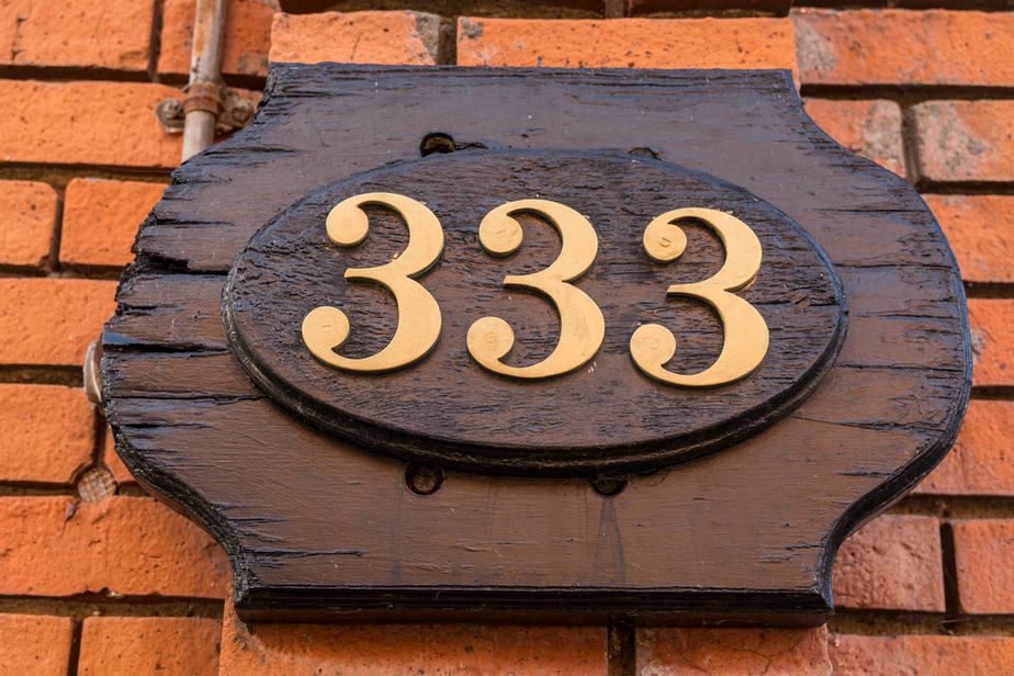 Angel Numbers The 333 Meaning In Love And Relationships